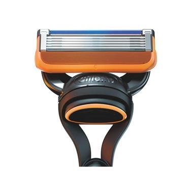 Gillette Fusion 5 - 4 Razor Blades