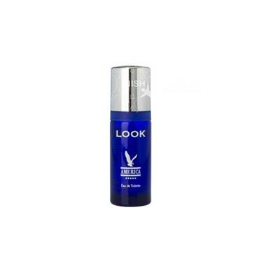 America Look Pour Homme EDT 50ml