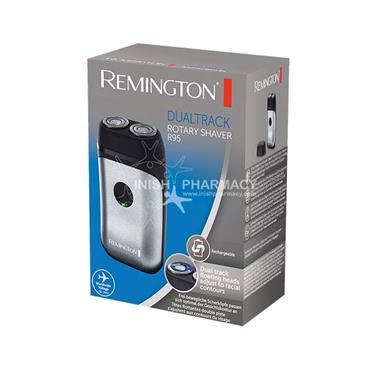 Remington Dual Track Shaver R95
