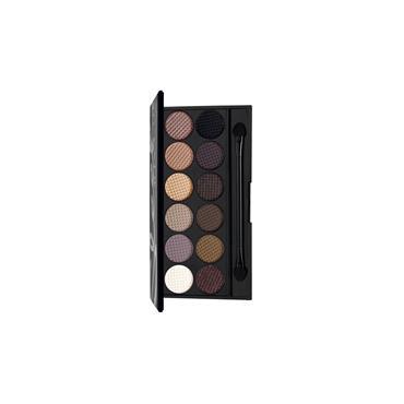 Sleek MakeUP i-Divine Au Naturel Palette 12 colours 601