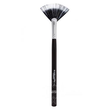 Blank Canvas Cosmetics F05 Fan Brush Multi-Purpose Brush