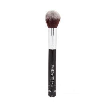 Blank Canvas Cosmetics F24 Medium Foundation / Powder / Bronzer Brush