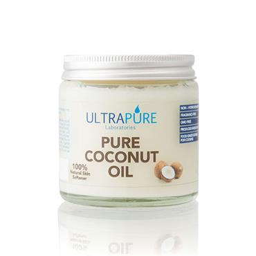 Ultrapure 100% Pure Coconut Oil 100g