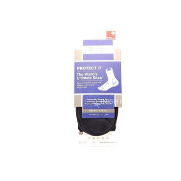 Intelligent Texture Protect It - The Worlds Ultimate Sock (White - B 38 - 40.5) 12122
