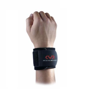 McDavid Wrist Strap Level 1 Primary Protection OSFM 452