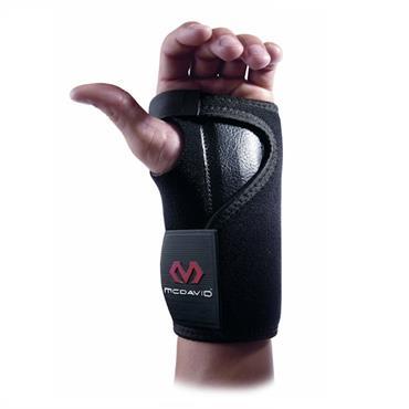 McDavid Wrist Brace Level 3 Maximum Support Right Hand 454