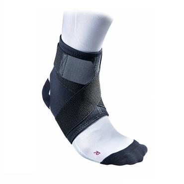 McDavid Ankle Support With Adjustable Straps Level 2 Advanced OSFM 430