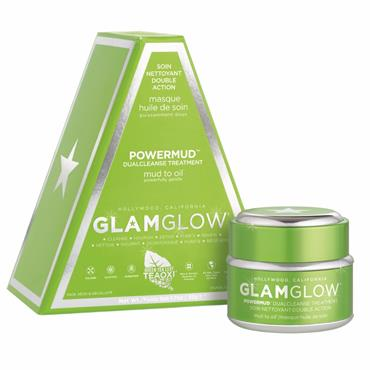 Glamglow POWERMUD Dual Cleanse Treatment 50g