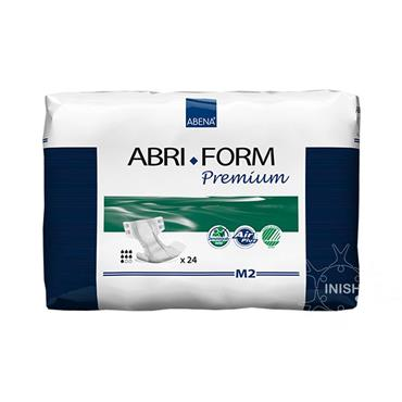 Abena Abri-Form M2 All-in-One Pads 24 Pack Ref 4160