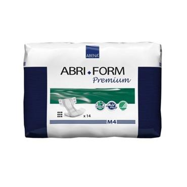 Abena Abriform Premium M4 43063 14 Pack