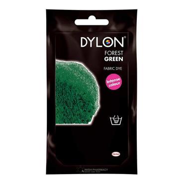 Dylon Hand Dye Forest Green 09