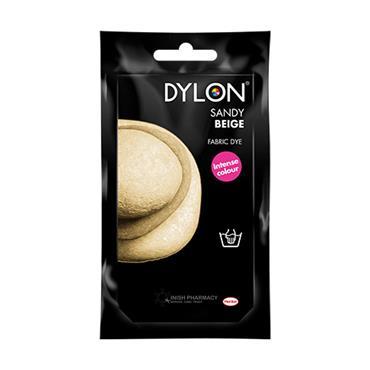 Dylon Hand Dye Sandy Beige 10
