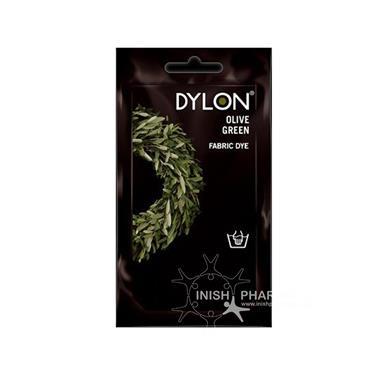 Dylon Hand Dye Olive Green 34