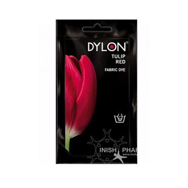Dylon Hand Dye Tulip Red 36