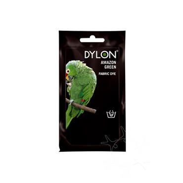 Dylon Hand Dye Amazon Green 59