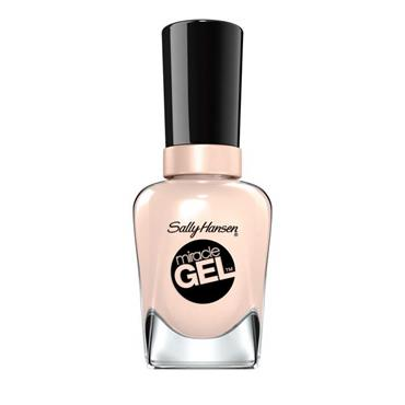 Sally Hansen Miracle Gel 110 Birthday Suit