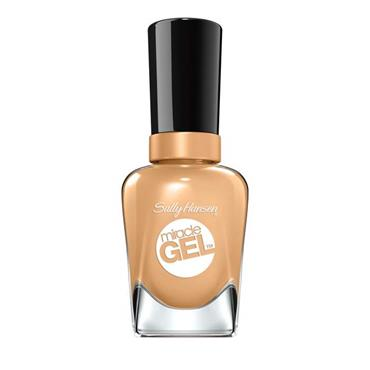 Sally Hansen Miracle Gel 130 How Nude