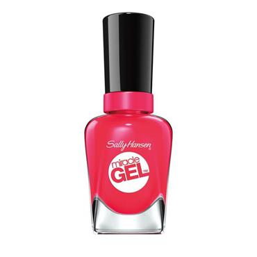 Sally Hansen Miracle Gel 220 Pink Tank