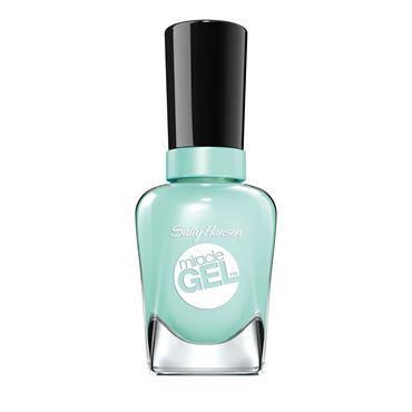 Sally Hansen Miracle Gel 240 B Girl