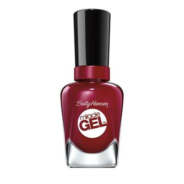 Sally Hansen Miracle Gel 440 Dig Fig