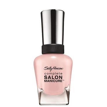 Sally Hansen Complete Salon Manicure Shell We Dance 160