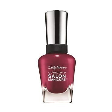 Sally Hansen Complete Salon Manicure Wine Not 620