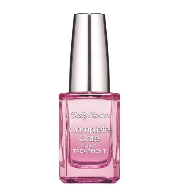 Sally Hansen Complete Care Extra Moisturising 4-in-1 Nail Treatment ...