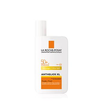 la Roche-Posay Anthelios XL SPF 50+ Ultra Light Fluid 50ml