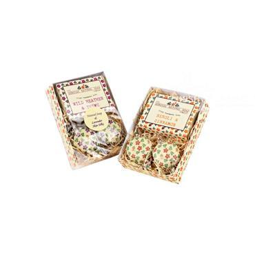 The Donegal Natural Irish Soap Company Handmade Irish Soap Gesture Box