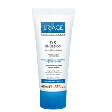 Uriage D.S. A%mulsion 40ml