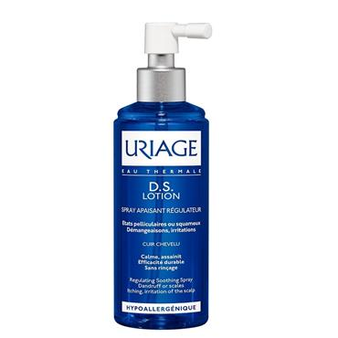 Uriage D.S. Lotion Regulating Soothing Spray 100ml
