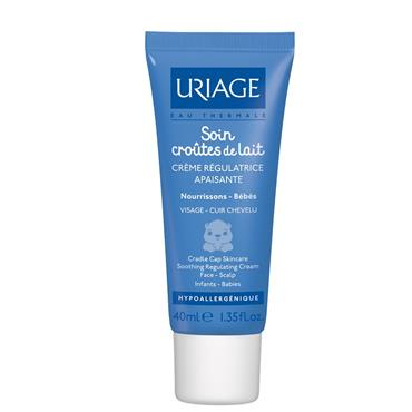 Uriage Soin Croutes de Lait for Babies 40ml