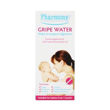 Pharmony Gripe Water