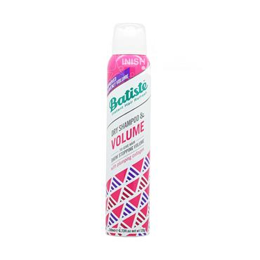 Batiste Dry Shampoo & Volume 200ml