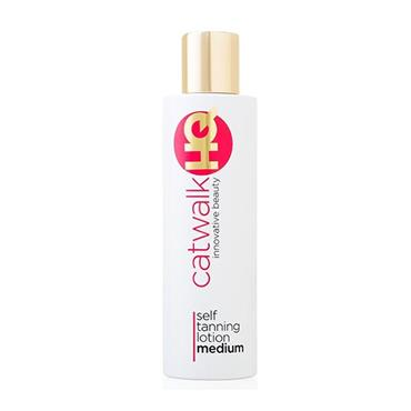 Catwalk HQ Self Tanning Lotion Medium 200ml