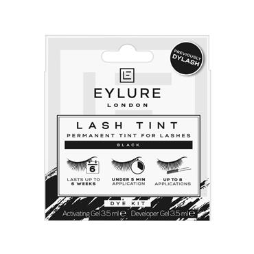 Eylure Lash Tint Black