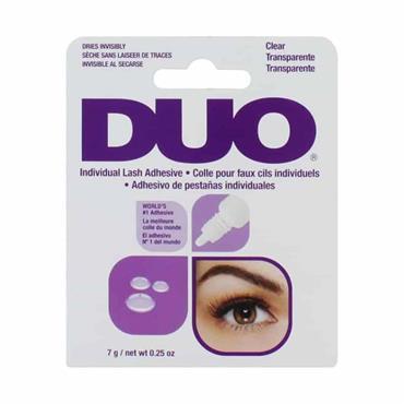 Duo Individual Lash Adhesive Clear 7g