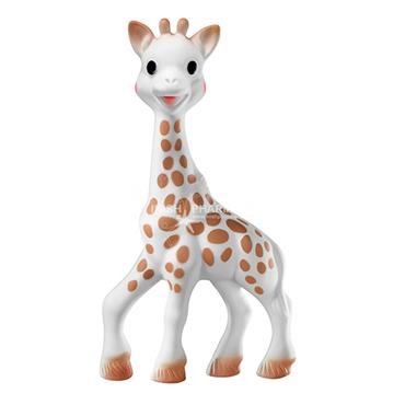 Sophie The Giraffe Baby Sensory Development Toy