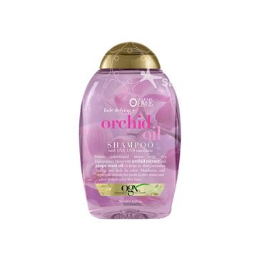 OGX Orchid Oil Shampoo 385ml****