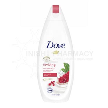 Dove Reviving Pomegranate Body Wash 450ml