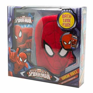 Spiderman Ultimate 2 Piece Gift Set
