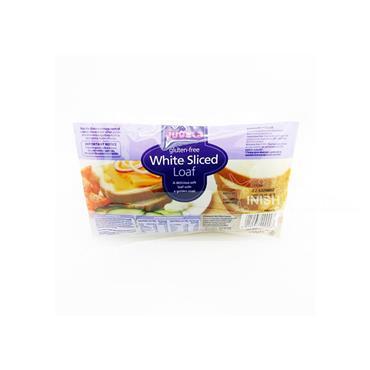 Juvela Gluten Free White Sliced Loaf 400g