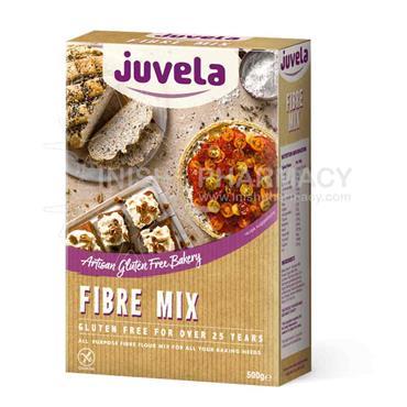 Juvela Gluten Free Fibre Mix Flour 500g