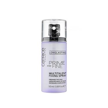 Catrice Prime and Fine Multi Fixing Spray 50ml