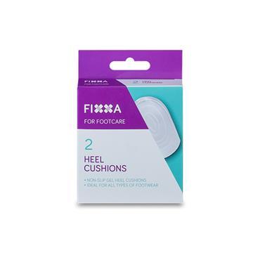 FIXXA Heel Cushions 2 Pack