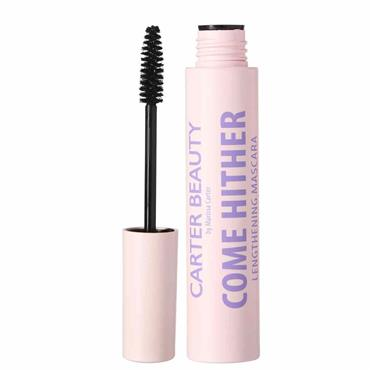 Carter Beauty Come Hither Lengthening Mascara Jet Black