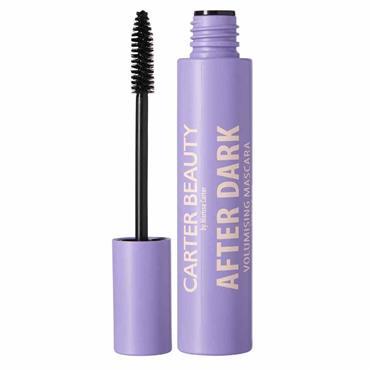 Carter Beauty After Dark Jet Black Volume Mascara