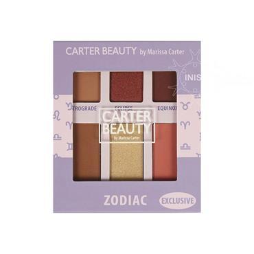 Carter Beauty Zodiac Mixed Powder Palette