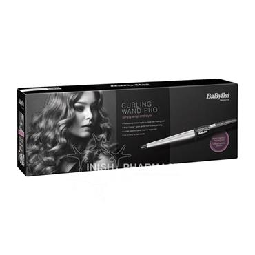 Babyliss Curling Wand Pro 2285
