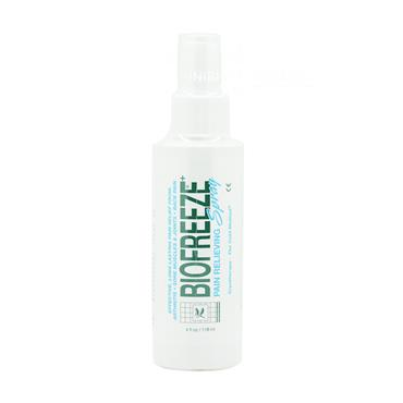 Biofreeze Pain Relieving Spray 118ml